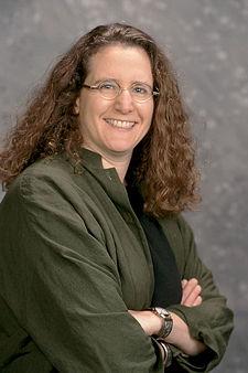 Amy Susan Bruckman's Image